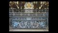 -Altare Maggiore, Certosa di San Lorenzo -  Padula (SA)