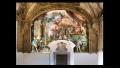 -Francesco Solimena, Miracolo delle rose, Chiesa di Donnaregina Nuova - Napoli (NA)