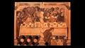 -Certosa di San Lorenzo - Episodi del Nuovo Testamento - Padula (SA)   <a href=javascript:onClick=openZoom('http://www.campaniacrbc.it/zoom/20H1901_02_MeArt.html');><font color='#ff0000'  style='font-size:14px;' ><U>(clicca per immagine ad alta risoluzione)</U></font></a>