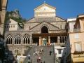 -Chiesa Cattedrale di S. Andrea Apostolo - Amalfi (SA)