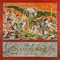 Opium Smokers Dream