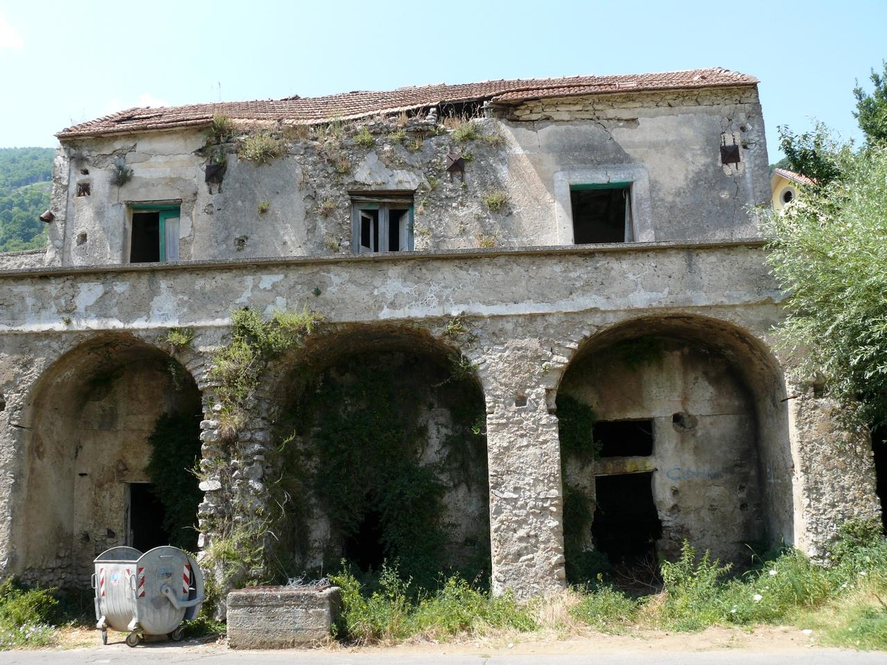 Campania crbc casa rurale - Regione campania piano casa ...